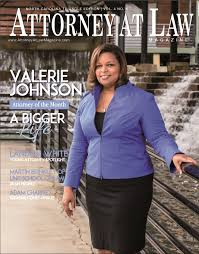 More About Attorney Valeries Johnson | CJG Law Firm