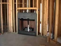 building process 29 fireplace