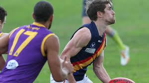 VAFA: Simon Richards to play on for St Bede's/Mentone Tigers in 2021 |  Leader