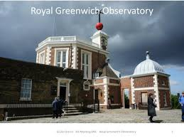 PPT - Royal Greenwich Observatory PowerPoint Presentation, free ...