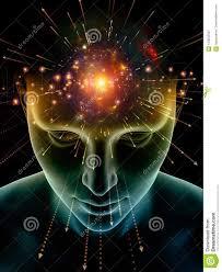 Luces de la conciencia imagen de archivo. Imagen de conciencia - 123032347