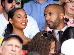 Rochelle Humes fears husband Marvin could divorce her for THIS...