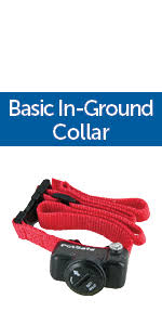 Amazon Com Petsafe Basic In Ground Dog And Cat Fence From The Parent Company Of Invisible Fence Brand Underground Electric Pet Fence Petsafe Pet Supplies