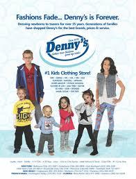 at dennyschildrenswear deals