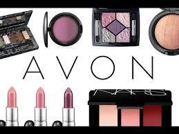 nars dior free makeup