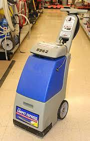 carpet cleaning machine al