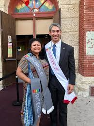Erika, Jonah, and I look forward to... - Mayor Ron Nirenberg | Facebook