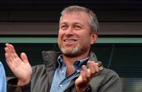 22. Roman Abramovich - The Jerusalem Post