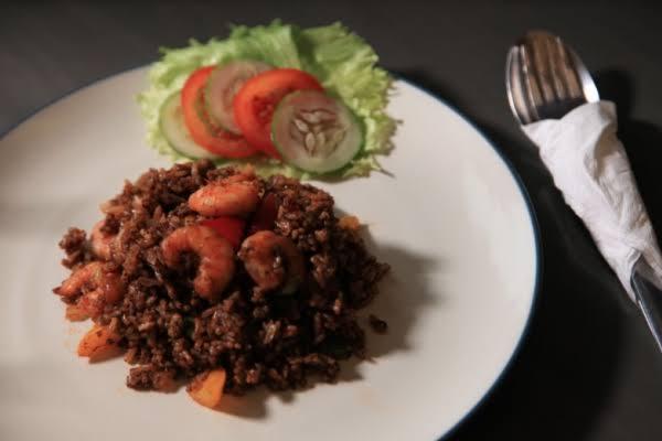 Yuk Berkreasi! Olah Kopi Menjadi Makanan, Menu Ramadhanmu Dijamin Anti Mainstream