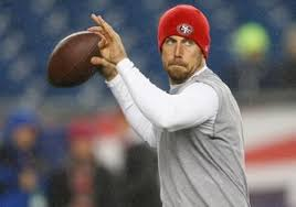 Adam Snyder would like to see Alex Smith in Arizona - ProFootballTalk