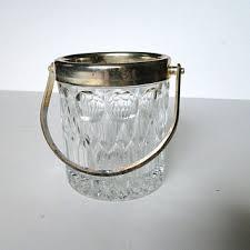 best vintage silver ice buckets