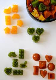 homemade healthy gummies creative
