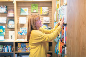 Janelle Smith's new kid-centric Wishing Tree Books is the culmination of a  dream, and years of work | Arts & Culture | Spokane | The Pacific Northwest  Inlander | News, Politics, Music,
