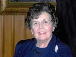 "Elizabeth ""Betty"" Wilson, 1924-2020   Liberty Vindicator"