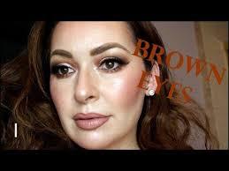 makeup for big brown eyes saubhaya makeup