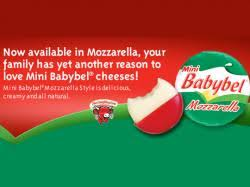 mini babybel cheese introduces new