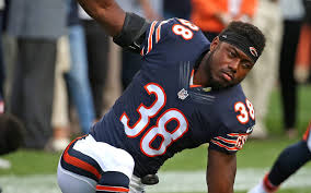 Bears Depth Chart: Adrian Amos Listed As 1st-Team Safety, While Brock Vereen  Is Demoted – CBS Chicago