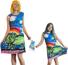 wear your imagination picture this