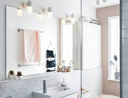 these ikea bathroom lighting ideas make