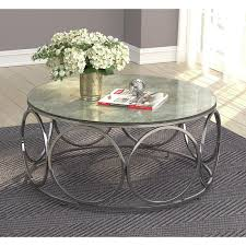 coffee table with casters beige marble