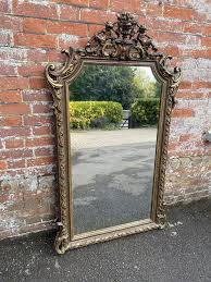a delightful large antique french 19th