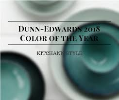 dunn edwards color of the year 2018