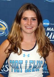 Amber Johnson - Women's Track & Field - Fort Lewis College Athletics