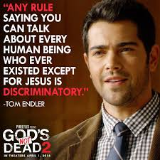 if you liked god s not dead you are going to love god s not dead
