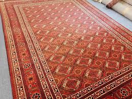 handmade tribal rug persian carpet