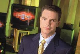 In Fox's flock, Shepard Smith rises to anchor of choice - Houston Chronicle