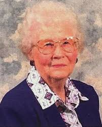 Ada Carter Obituary - Abilene, TX