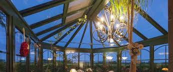 glass conservatory roof benefits