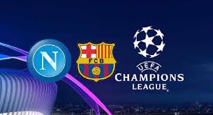 UFFICIALE - Napoli-Barcellona in tv, sarà gratis in chiaro su ...