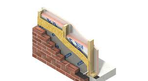 insulating a timber frame new build
