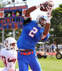 Two East St Louis Flyers football player commit to Tennessee ...