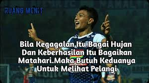 kumpulan quotes kekinian k versi arema part