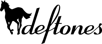 Deftones White Pony Decal Sticker 02