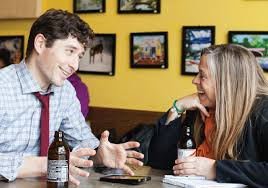 Minneapolis Mayor Jacob Frey on Local Dining, Hot Sauce, and Minimum Wage -  Mpls.St.Paul Magazine