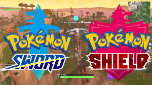 POKEMON SWORD AND SHIELD FREE DOWNLOAD FOR PC - YouTube