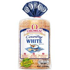 oroweat premium breads white