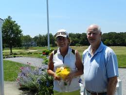 Jackie Driscoll wins Adele Nelson Putting Contest…. - News from ...