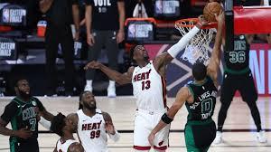 Mychal Thompson disagrees with Magic Johnson take on Bam Adebayo block |  Sports Grind Entertainment