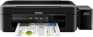 Epson L382 - Inkjet Printer | Alzashop.com