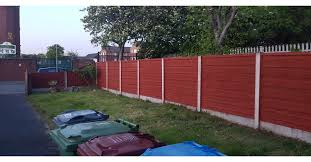 Garden Fence Shed Panel Painting Protecting In M14 Manchester For 120 00 For Sale Shpock