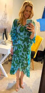 Pulled out a fitting dress today to... - Sonja Day, cabi Stylist | Facebook