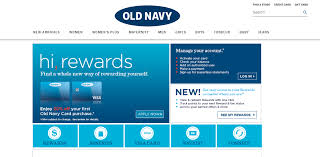 how to activate old navy credit card