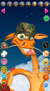 Talking 3 Headed Dragon for Android - APK Download