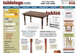 diy glasstop dining table tutorial