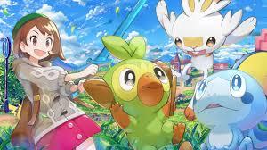 Pokemon Sword and Shield: Đôi điều cảm nhận « Hiệp Sĩ Bão Táp