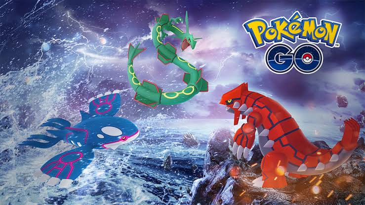Image result for Pokémon Go Battle League - Encounters Work, Rewards""
